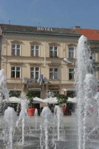 Soggiorno e vita notturna in slavonia barania croazia for Soggiorno in croazia